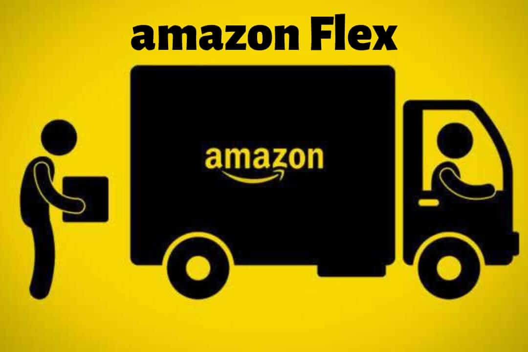 what-is-amazon-flex