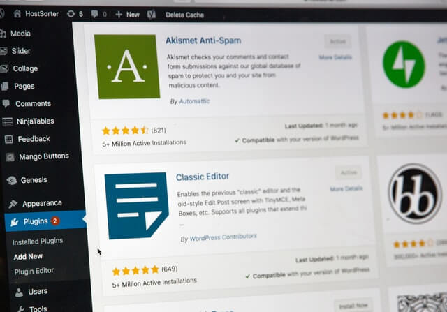 The Best plugins for WordPress that you should install