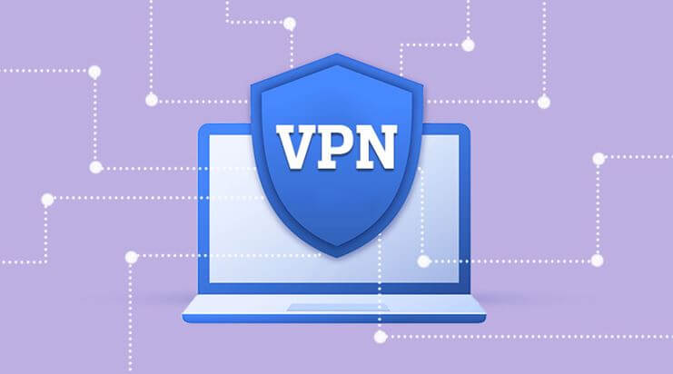 How does a VPN protect your privacy?