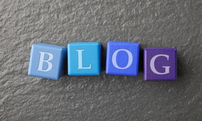 5 tips for effective business blogging