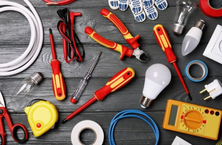 A Guide to Buy Tool Kits for Electricians at the Best Prices