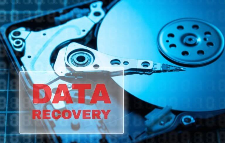 What are the 5 things you must know about data recovery